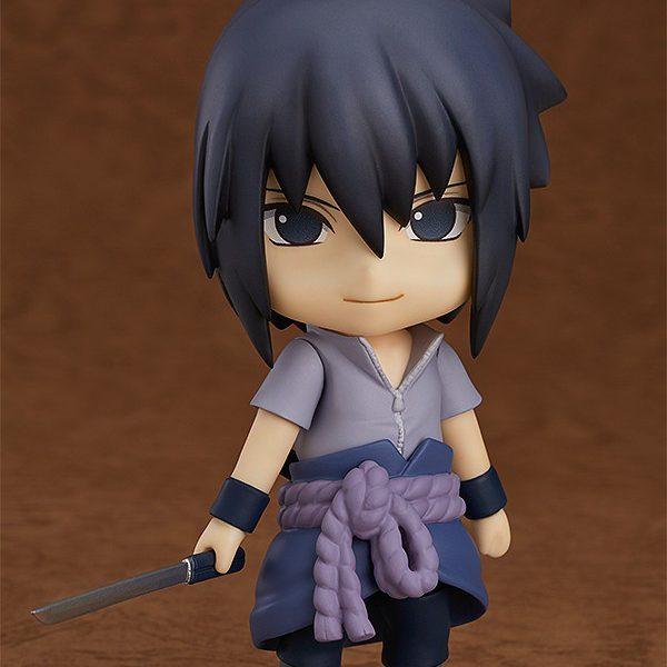 Naruto Shippuden – Nendoroid Sasuke Uchiha (re-run ...
