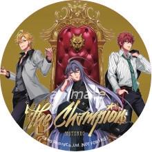 [Character Song] Hypnosis mic -Division Rap Battle-